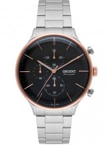 Relógio Orient Mtssc012 P1sx