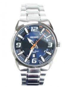 Relógio Orient Prata