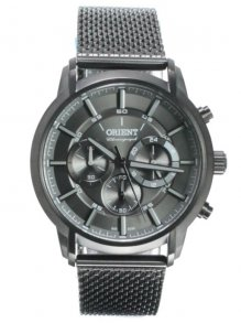 Relógio Orient Preto
