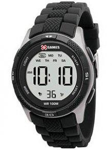 Relógio X Games Preto