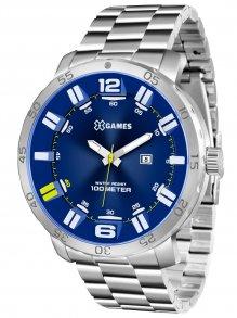 Relógio X Games Xmss1040 D2sx