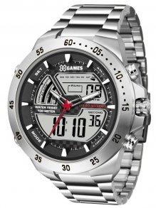 Relógio X Games Xmssa005 Bxsx