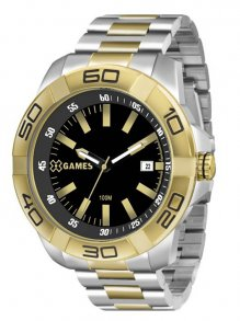 Relógio X Games Xmts1001 P1sk