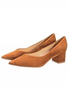 Sapato Casual Bottero Nobuck