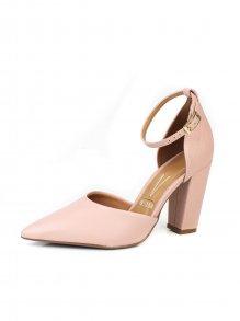16eec79544 Sapatos - Vizzano - Feminino - MODELO  Salto - OCASIÃO  Dia a Dia ...