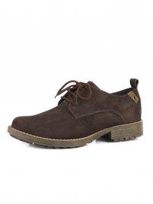 Sapato Casual Westflex Nobuck
