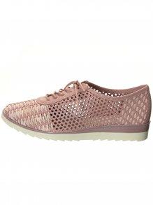 Sapato Oxford Bottero Tanino