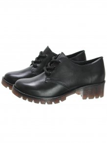 Sapato Oxford Bottero Tanino Tratorada