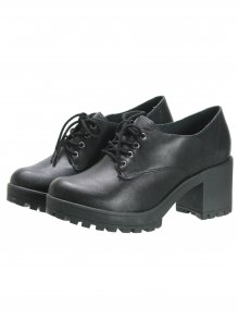 Sapato Oxford Ramarim Tratorado