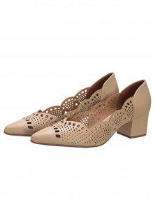 Sapato Vizzano Recortes