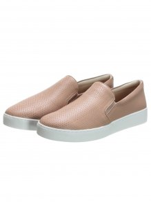 Slip on Bottero Forato