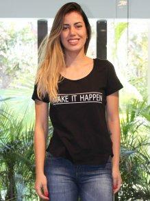 Imagem - T-Shirt Be Free