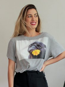 Imagem - T-Shirt Groovy Forever