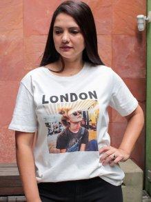 Imagem - T-shirt Talita Kume