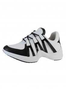 Tênis Ramarim Chunky Sneakers Napa