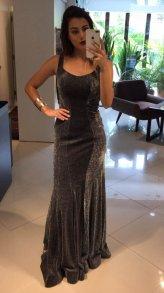 Vestido Longo Perfetto