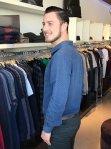 Camisa Colcci Azul 2
