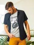 Camisa Slim Colcci 3
