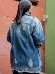 Jaqueta Colcci Jeans 3
