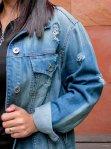Jaqueta Colcci Jeans 2