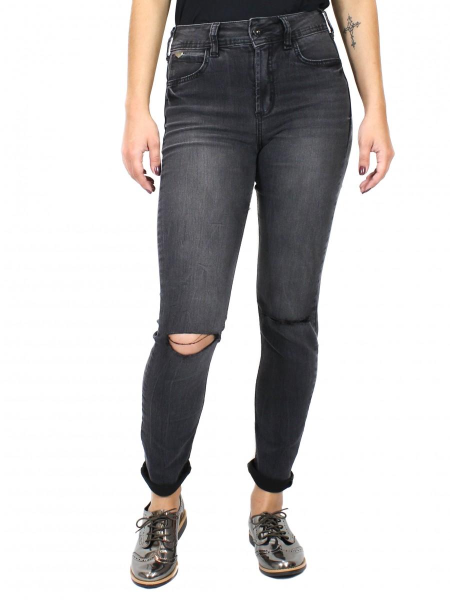 7f08e063a Calça Jeans Colcci Bia Rasgos   Vivere Store