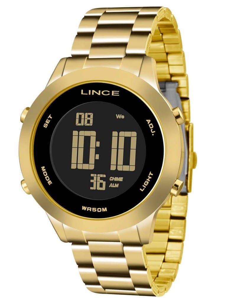 70e6b6bdd01 Relógio Lince Sdph038l
