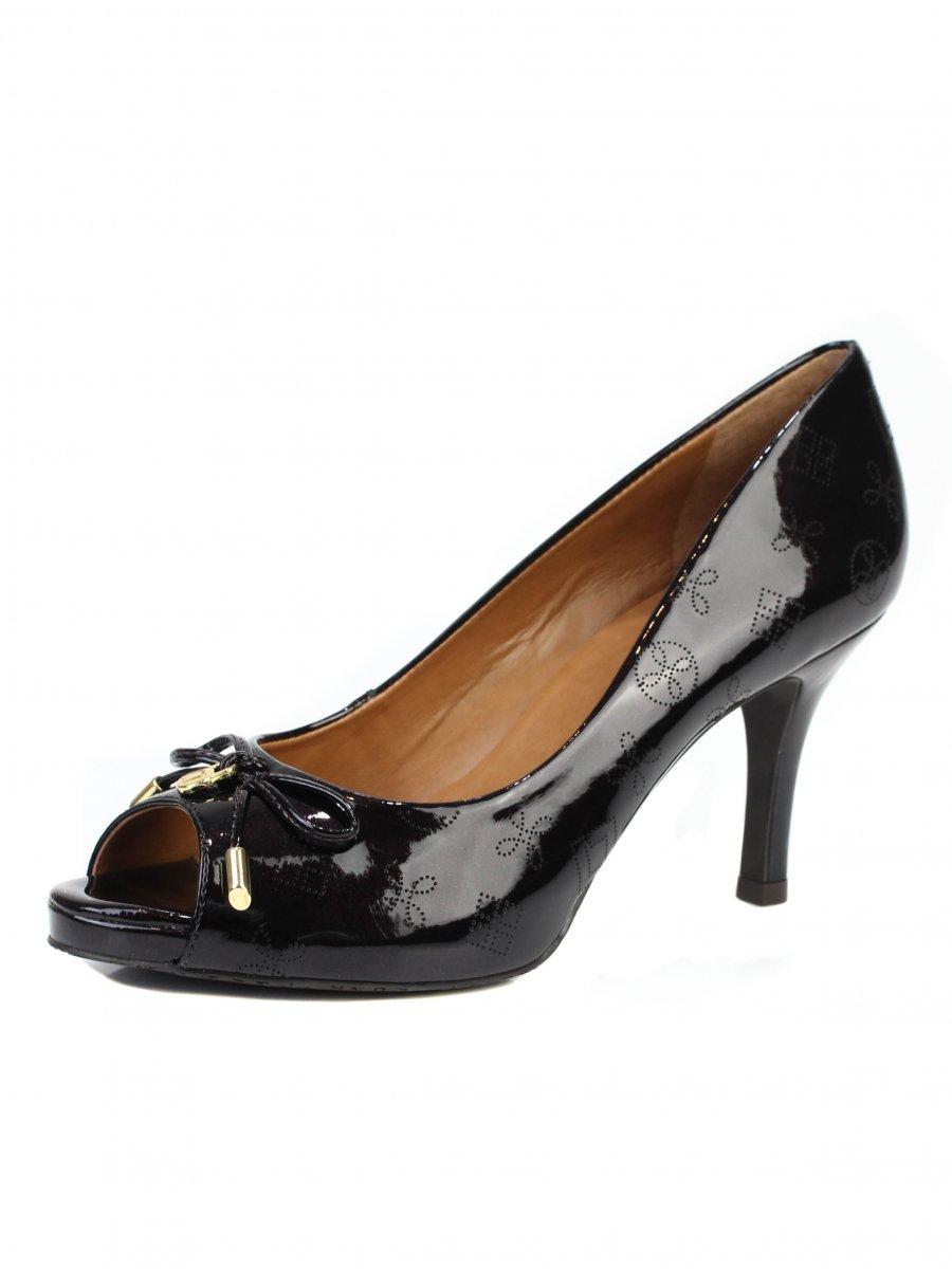 a9eec5681 Sapato Meia Pata Luz da Lua New Ridge Laço | Vivere Store