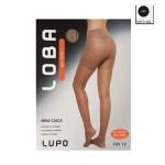 Meia-Calca Loba Up Line Fio 15 - 5895