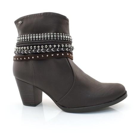 Ankle Boots Feminino Dakota