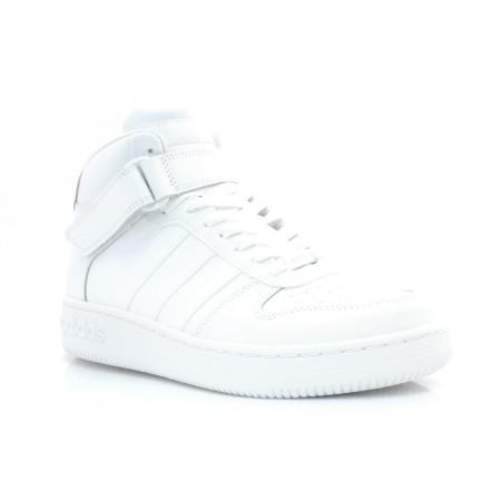 Tênis Adidas Branco Team Court- 38 Ao 43