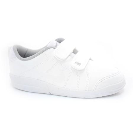 Tênis Infantil Branco Nike Pico Lt- 28 Ao 33