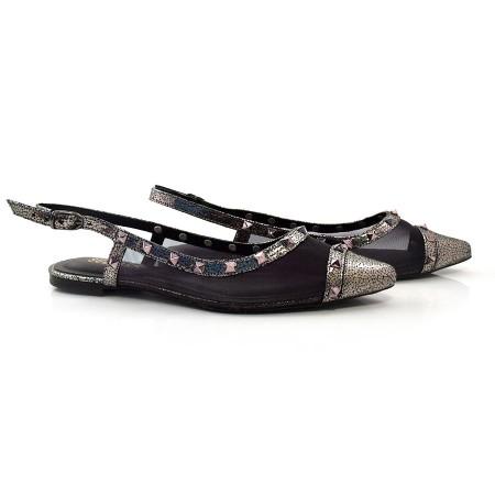 Sapato Chanel Feminino Suzzara