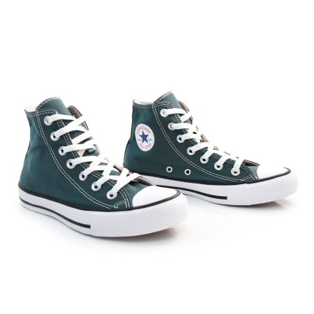 Tênis De Cano Alto Converse All Star Original