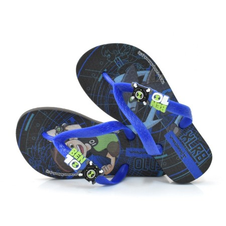 Chinelo Ipanema Ben 10