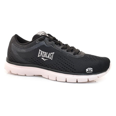 Tênis Feminino Everlast Flash Light