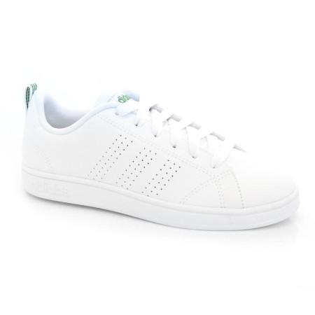 Tênis Branco Street Adidas