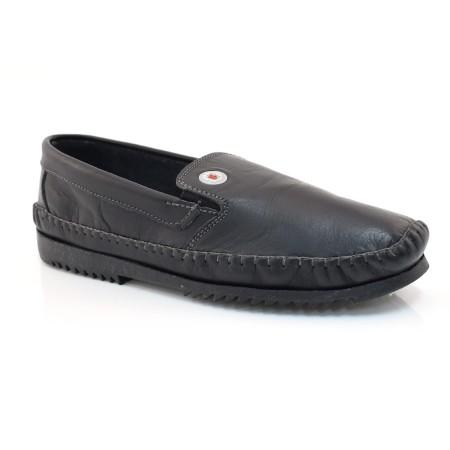 Sapatilha Masculina Silver Shoes