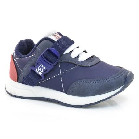 Tênis Infantil Klin Baby Walk - 22 Ao 27
