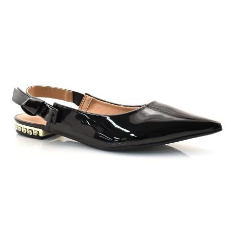 Sapato Chanel Feminino Vizzano