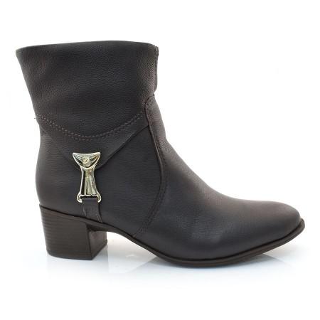 Ankle Boots Feminino Bottero