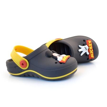 Babuche Infantil Disney Symbol