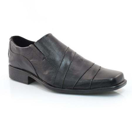 Sapato Social De Couro Br 2