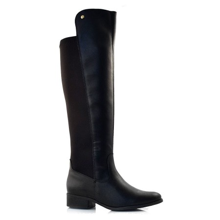 Bota Over Knee Feminina Via Marte