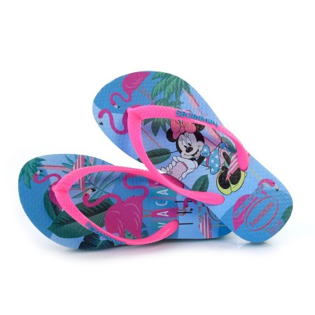 Chinelo Havaianas Kids Dy Cool
