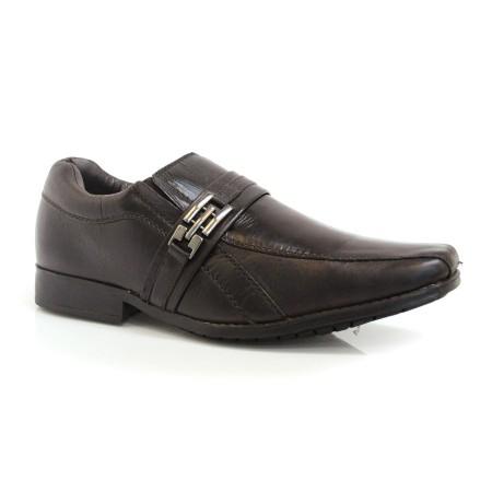 Sapato Masculino Zapattero Flex