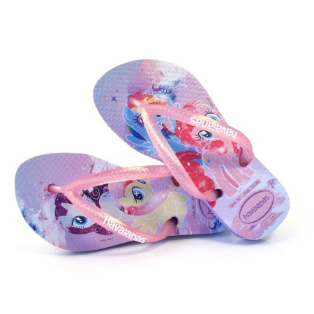Chinelo Havaianas Kids Slim Little