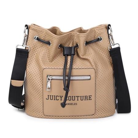 Bolsa Saco Feminina Juicy Couture