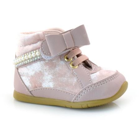 Tênis Baby Pinokio Ternura - 16 Ao 21