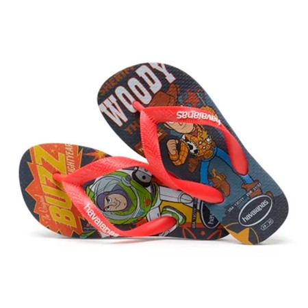 Chinelo Havaianas Toy Story