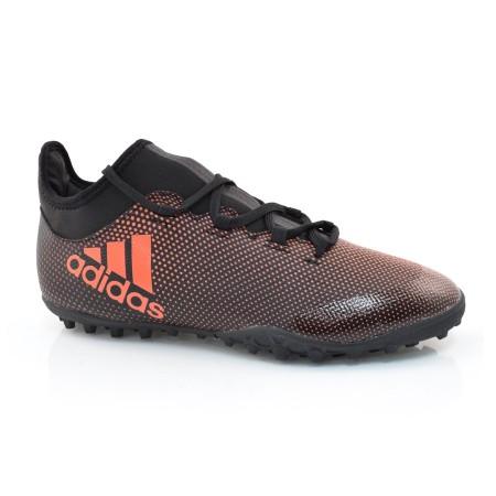 Chuteira Society Masculina Adidas X 17